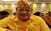 """Jelang Musda Golkar Bali, Sugawa Korry Mendadak Angkat """"Bendera Putih"""""""