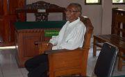 Gelapkan Pajak Rp 153 Juta, Kakek 61 Tahun Jadi Pesakitan