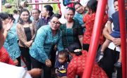 Ny. Seniasih Giri Prasta Harapkan Stunting di Badung Bisa Dihapus