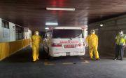 Bantah WN Jepang Positif Virus Corona, Wagub Cok Ace Sebut Kena SARS