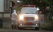 Bupati PAS Pastikan 1 Pasien Positiv Covid-19 Dirawat di RS Buleleng