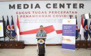 Positif Covid-19 di Indonesia Tambah Jadi 1.285, Bali Jadi 10 Positif