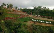 Dinas Pariwisata Tutup Seluruh Obyek Wisata di Karangasem