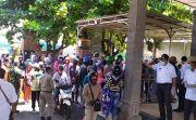 Larang Orang dari Zona Merah Masuk Bali, Bupati Artha: Harus Tegas!