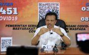 Soal Mudik Lebaran 2020, Satgas Covid-19 Bali Ikut Perintah Pusat