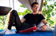 Bosan Gara-gara Corona, Pemeran Spiderman Rindukan Bali