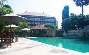 Kontrak Selesai, Hotel Jimbarwana Difokuskan Jadi Karantina Tim Medis