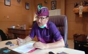 Ada Masalah di Bagian Paru-Paru, Seorang PDP Dirawat di RS Giri Emas