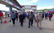 Disanksi Fraksi PDIP DPRD Bali, Luh Kadek Dwi Masih Ikut Sidak Corona