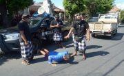 Dewan Kota Denpasar Kritisi Sanksi Push Up Bagi yang Tak Pakai Masker