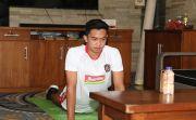 Kadek Dimas Optimis Liga 1 Bergulir, Idolakan Bepe, Ingin Merantau