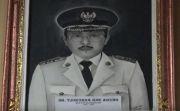 Bupati Klungkung Periode 1983-1993 Tjokorda Gede Agung Wafat
