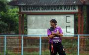 Teco Pilih Wait and See, Sebelum Latihan Perdana Wajib Tes Covid-19