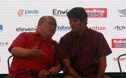 Bali United Pasrah Nasib Liga 1, Yabes Enggan Komentari Sponsor