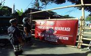 Badung Larang Warga Lokal Masuk Pantai, Gus Adhi: Stop Diskriminasi