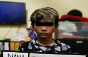 Bobol Tiga Toko di Denpasar, Remaja 16 Tahun Ditangkap Polisi