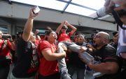 Sebelum Liga 1 Bergulir, Coach Teco Ingin Protokol Kesehatan Terbaik