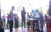 Transmisi Lokal Meluas, Badung Kaji Karantina Wilayah Sayan Baleran