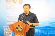 Kasus Positif Covid-19 di Bali Akibat Transmisi Lokal Terus Melonjak
