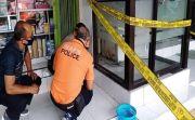 MODUS BARU! Manfaatkan Gas Karbit, Perampok Bobol Mesin ATM BPD Bali