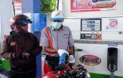 Pertamina Akui Ada Penurunan Daya Beli untuk LPG dan BBM di Bali