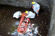 Kasihan, Dikejar Anjing, Bule Inggris Terjebak 6 Hari di Lubang Sumur