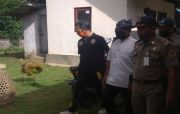 Ngamuk Bawa Parang, Gusti Griwa Dibantar ke RS Jiwa Bangli