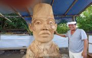 Gus Marhaen: Soekarno Itu Orang Bali, Namanya Ida Bagus Made Karna
