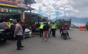 Objek Wisata Mulai Ramai, Pengunjung Panelokan Diminta Jaga jarak