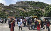 Sambut Bali Era Baru, Bupati Giri Prasta Cek Kesiapan Pantai Pandawa