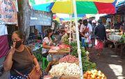 Klaster Pasar Picu Penularan Covid-19, 6 Warga Buleleng Positif Corona