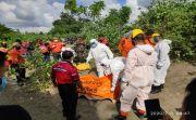 Obok-Obok TKP,Warga Penatih Ditemukan Tewas di Dasar Sungai Batu Penyu