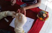 Pedagang di Pasar Padangsambian dan Ibu Hamil Positif Covid-19