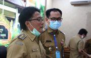 Gaji Dipangkas 50 Persen, Pegawai Kontrak Pemkab Badung Pakrimik