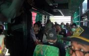 Jalani Rehabilitasi, 24 Narapidana Lapas Kerobokan Dilayar ke Bangli