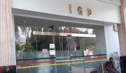 8 Nakes RS Sanjiwani Terpapar Covid-19, Poli Rawat Jalan Ditutup
