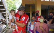 Alami Jantung Bocor, Ayah Idap ODGJ, Ditinggal Ibu Pulang ke Rumah Tua