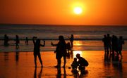 37 Industri Pariwisata Tersertifikasi, Turis Terus Berdatangan ke Bali