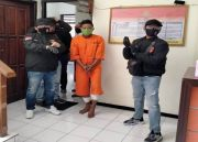 Curi Motor Usai Keluar dari Penjara, Residivis Kambuhan Didor Polisi