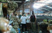Bupati Suwirta Putuskan Pasar Umum Galiran Kembali Dibuka 1 X 24 Jam