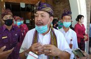 Transmisi Lokal Naik, Bupati Artha: Pasien Positif Wajib Isolasi di RS