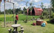 Dibayangi Covid-19, Desa Wisata Bakas Andalkan Wisatawan Domestik