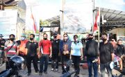 KPU Karangasem Blusukan ke Pasar, Ajak Pedagang Nyoblos Pilkada