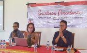 Syarat Kandidat Peserta Pilkada Jembrana 2020 Masih Ngambang