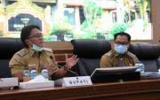 Habis Jabatan Giri-Asa, Proyek Jalan Lingkar Selatan Masih Wacana