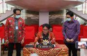 Komit Bangun Jalan Lingkar Selatan, Teken Kesepakatan dengan Menkeu