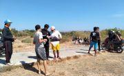 Lomba Mekorot di Bukit Teletubbies Kubutambahan Berlangsung Seru