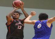 Bali United Basketball Rekrut Pemain Naturalisasi Brandon Jawato?