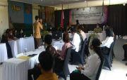 DPS Turun 4,910 Pemilih, Penurunan Pemilih Terbesar di Kecamatan Kubu