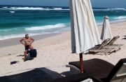 Fokus Prokes, Kadispar Badung: Bali Belum Dibuka untuk Turis Asing